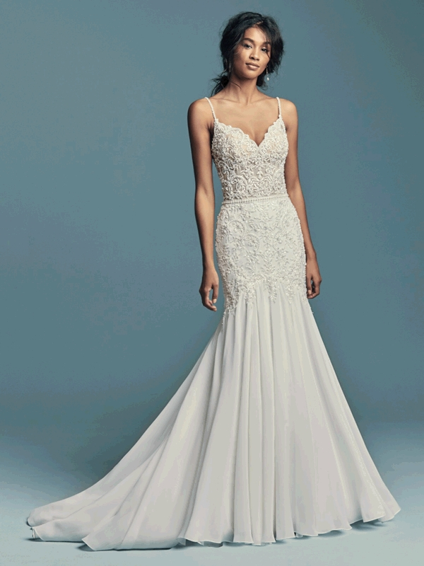 imani Maggie Sottero Wedding Dresses