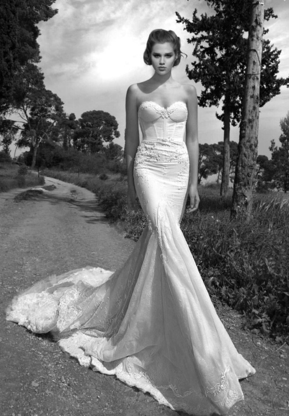 inbal dror 13 23 wedding dress for sale white gown Inbal Dror Wedding Dress For Sale