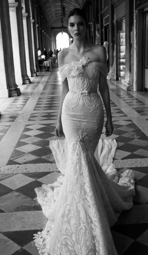 inbal dror wedding dress inspiration wedding dresses Inbal Dror Wedding Dress