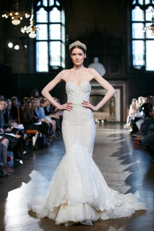 inbal dror wedding dresses bridal accessories gallery Inbal Dror Wedding Dress