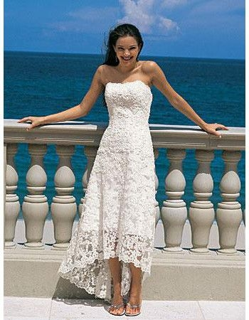 informal beach wedding dresses casual casual wedding Informal Beach Wedding Dresses Casual