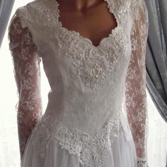 jessica mcclintock vintage wedding dress Jessica Mcclintock Wedding Dresses Outlet
