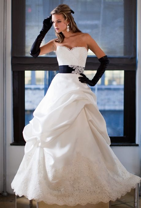 judd waddell 60 for better for worse wedding gowns Judd Waddell Wedding Dress