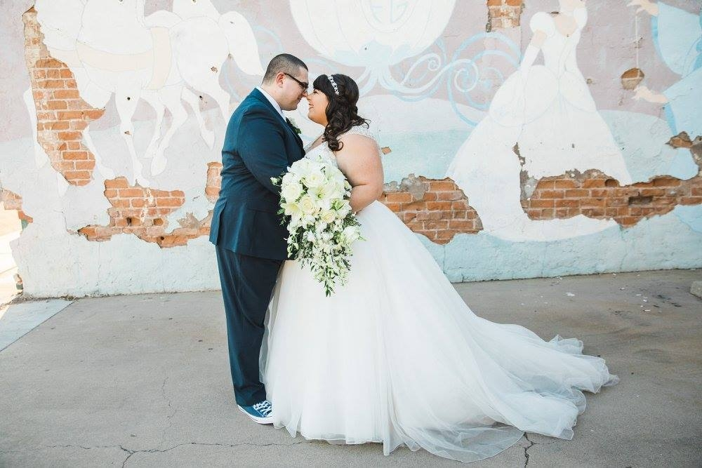 kimberlys dreamy fairytale wedding in mesa az strut Wedding Dresses Mesa Az