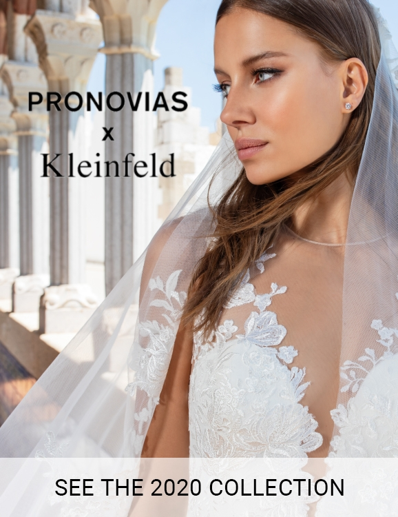 kleinfeld bridal the largest selection of wedding dresses Terry Prettya Wedding Dresses