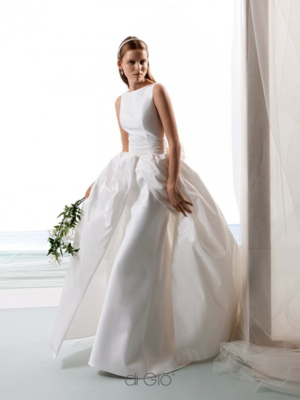 le spose di gio 2016 wedding dresses world of bridal Di Gio Wedding Dresses
