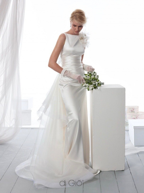le spose di gio cl 35 classica wedding dress on sale 47 off Di Gio Wedding Dresses