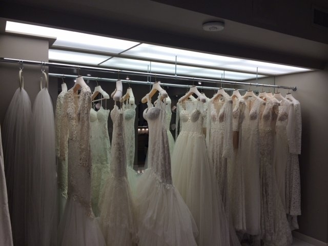 lfay bridal nyc wedding dress store boutique Wedding Dress Boutiques Nyc
