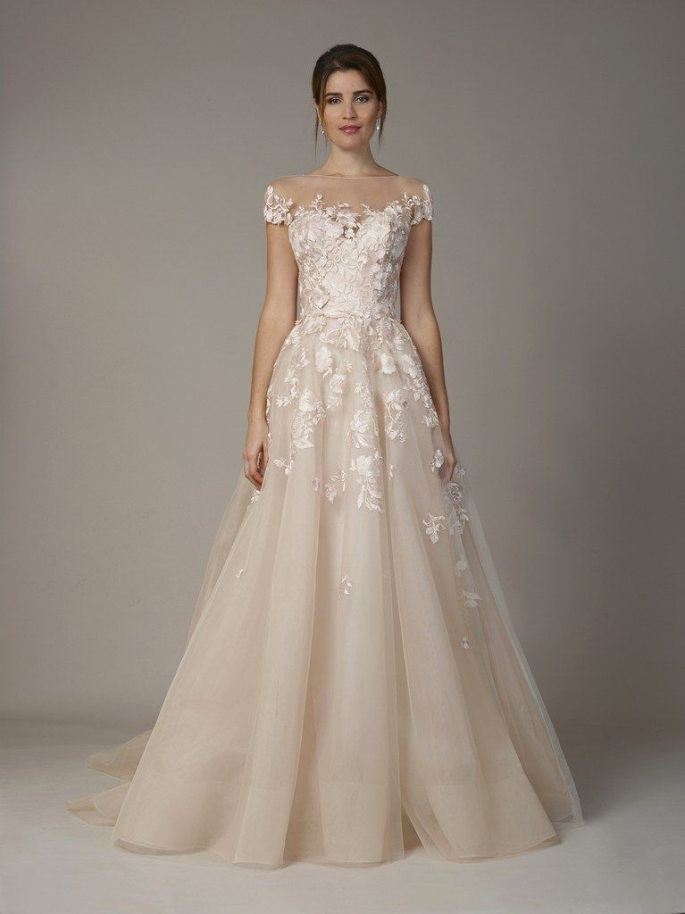liancarlo wedding dresses fall 2018 wedding dresses in Liancarlo Wedding Dresses