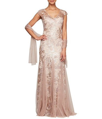 long womens wedding dresses bridal gowns dillards Wedding Dresses At Dillards