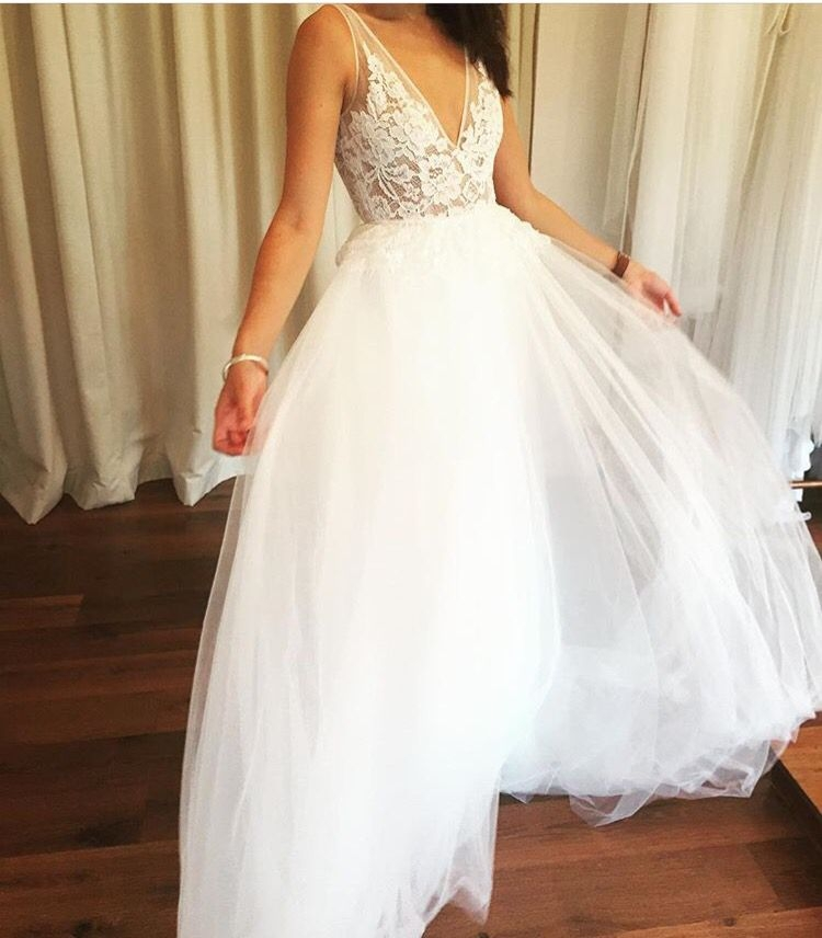 made with love willow gown ali nicole bridal in grand Wedding Dresses Kalamazoo Mi