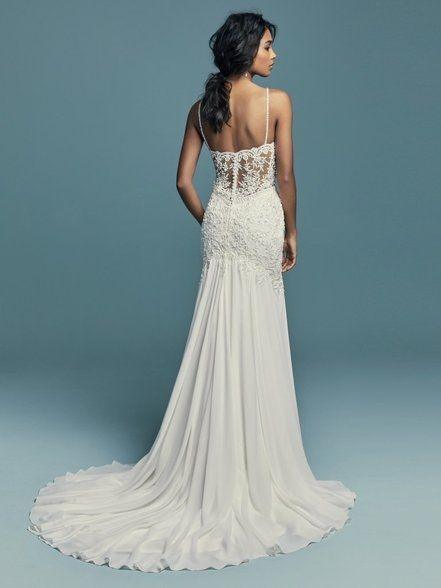 maggie sottero wedding dress imani in 2019 future wedding Wedding Dresses Fayetteville Nc