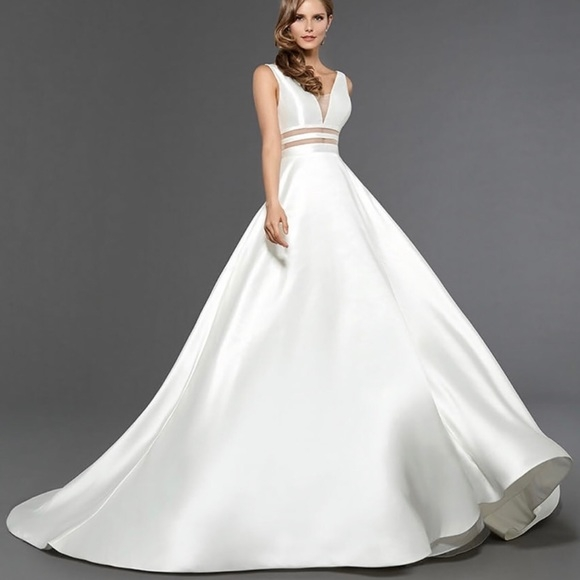 matthew christopher wedding gown boutique Matthew Christopher Wedding Dresses