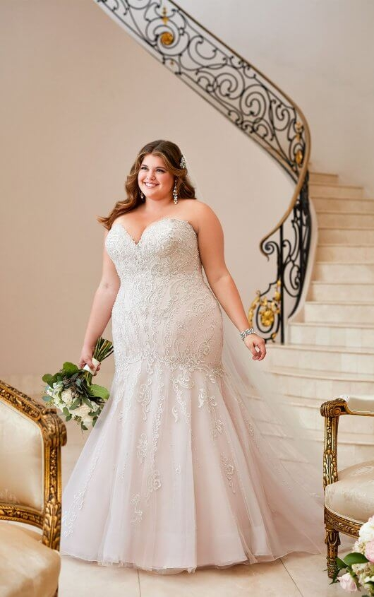 may trunk shows four wedding gown designs coming to san diego Plus Size Wedding Dresses San Diego