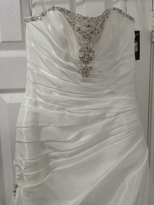 new and used wedding dress for sale in bakersfield ca offerup Wedding Dresses Bakersfield Ca