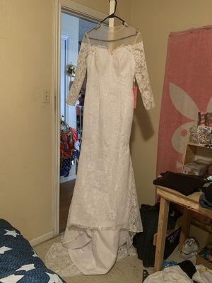 new and used wedding dress for sale in killeen tx offerup Wedding Dresses Killeen Tx