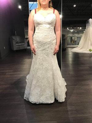 new and used wedding dress for sale in rochester mn offerup Wedding Dresses Rochester Mn