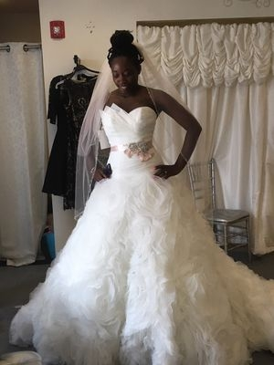 new and used wedding dress for sale in syracuse ny offerup Wedding Dresses In Syracuse Ny