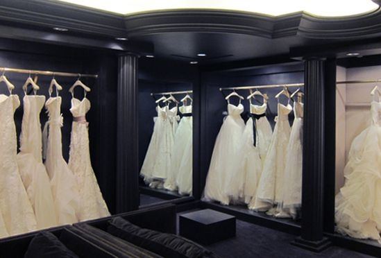 new york citys 41 best bridal boutiques for every budget Wedding Dress Boutiques Nyc