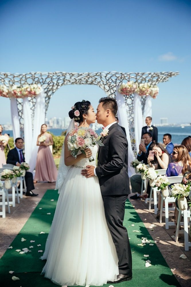 picture san diego in 2019 lighthouse wedding wedding Lighthouse Wedding Dresses