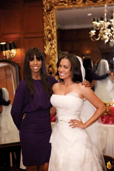 pin on florida wedding fantasy Lala Anthony Wedding Dress