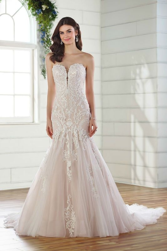 pin on size inclusive gowns at the vow The Vow Wedding Dress Store