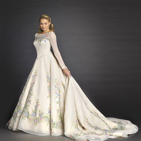 pin on w e d d i n g Cinderellas Wedding Dress