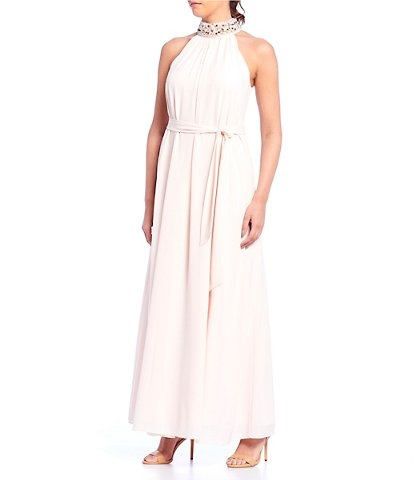 pink womens wedding dresses bridal gowns dillards Wedding Dresses At Dillards