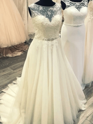 preloved wedding dresses second hand preowned wedding gowns Preloved Wedding Dresses