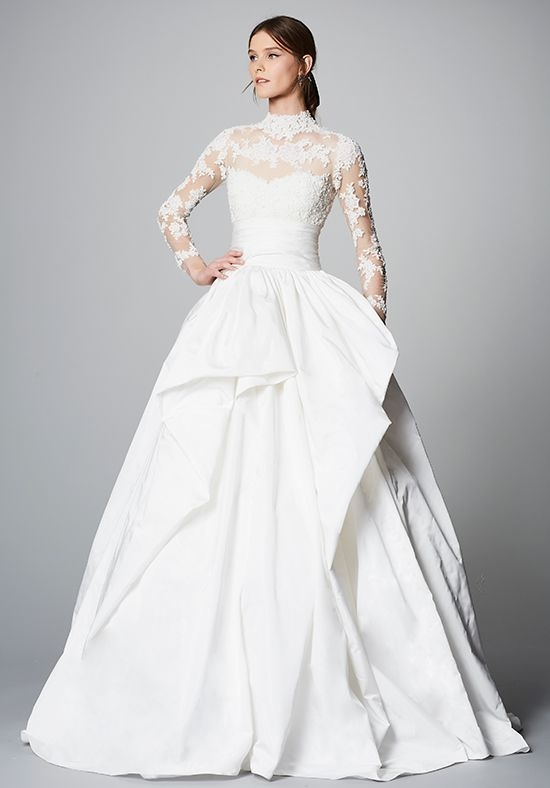 rk9407 wedding dresses marchesa wedding dress pippa Marchesa Wedding Dress Pretty