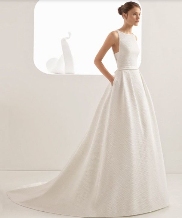 rosa clara apolo size 12 Rosa Clara Wedding Dresses For Sale