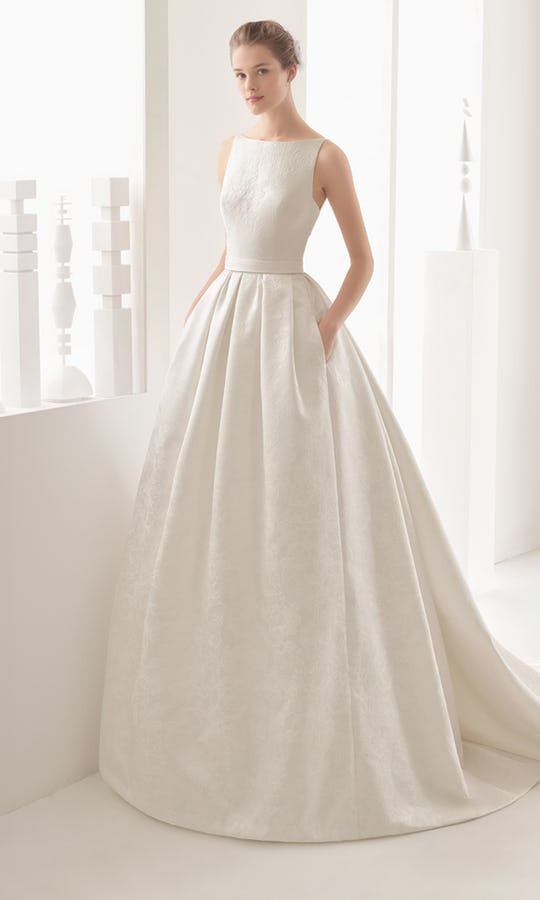 rosa clara nazar size 4 Rosa Clara Wedding Dresses For Sale