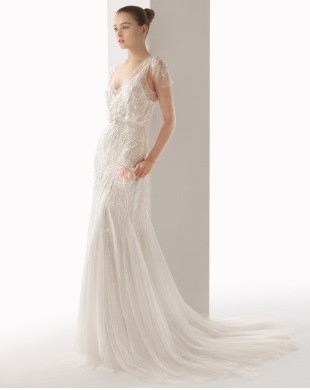 rosa clara ubeda size 8 Rosa Clara Wedding Dresses For Sale