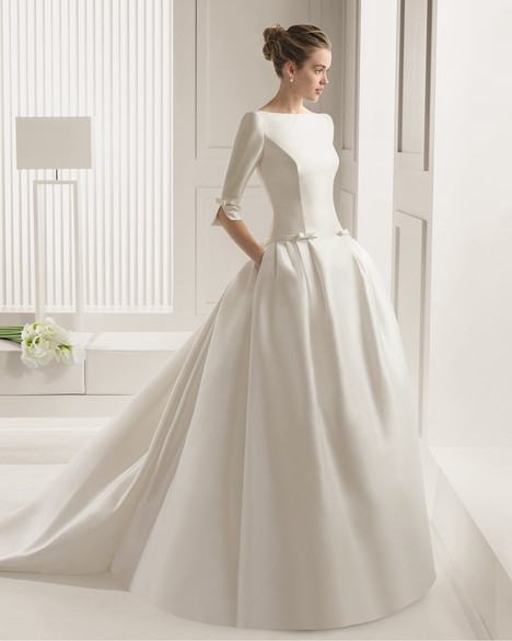 saigon wedding dress rosa clara couture the dressfinder Rosa Clara Wedding Dresses For Sale