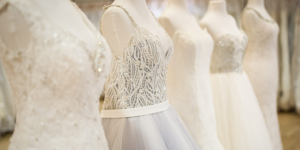 sell your wedding dress blue sky bridal Resell Your Wedding Dress