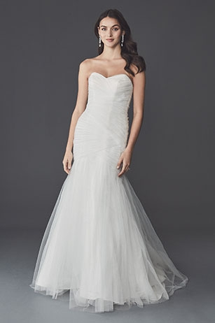 shapewear guide what to wear under your wedding dress Undergarment For Wedding Dress