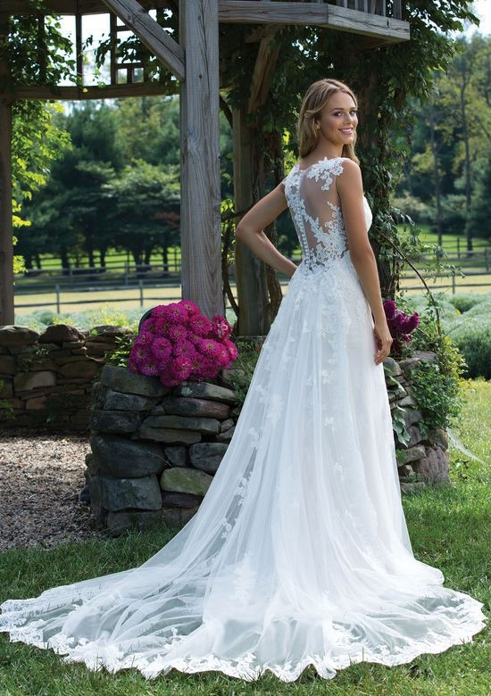 sincerity bridal 3976 wedding dress on sale 55 off Sincerity Wedding Dress