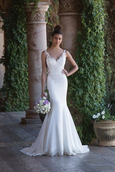 sincerity justin alexander wedding dresses alexandras Sincerity Wedding Dress
