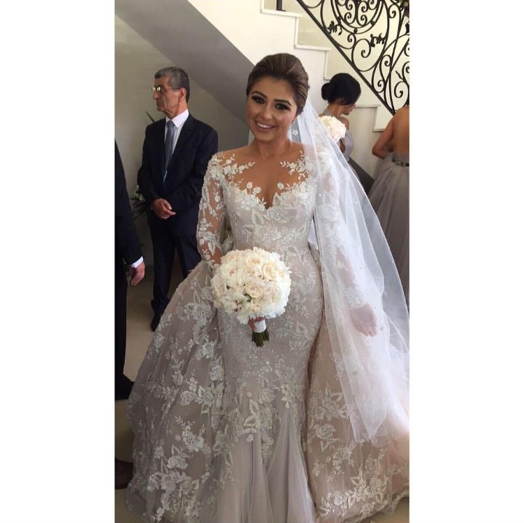 steven khalil custom made wedding dress on sale 46 off Steven Khalil Wedding Dresses