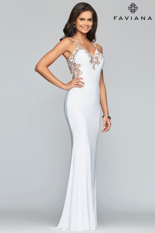store locator faviana Faviana Wedding Dresses