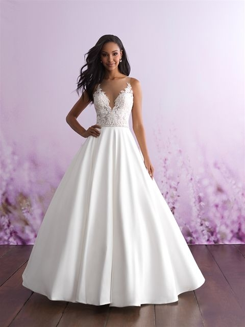 style 3112 available at bridal gallery in grand rapids mi Wedding Dresses Grand Rapids