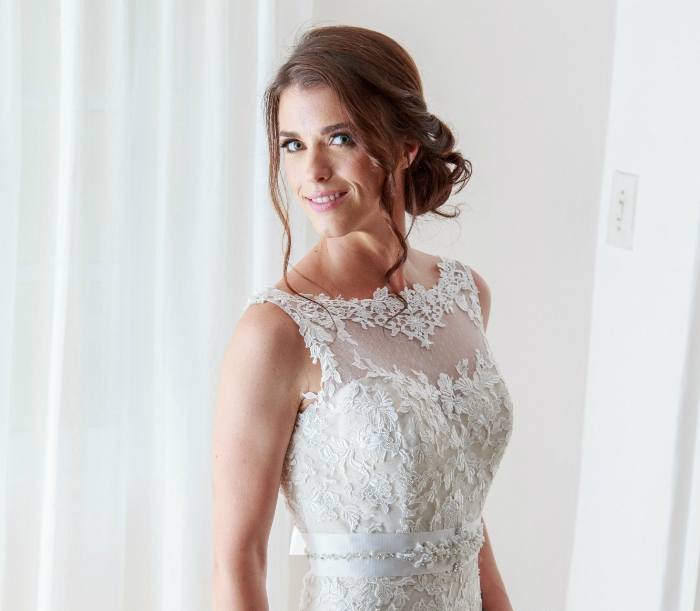 style advice for the bride with a broad shoulder large arms Wedding Dress For Broad Shoulders