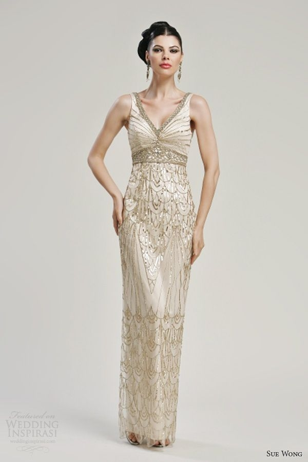 sue wong bridal collection wedding dress styles dresses Sue Wong Wedding Dresses