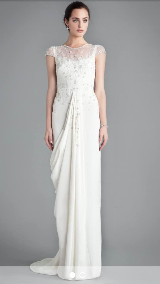 temperley london laelia wedding dress on sale 62 off Temperley London Wedding Dress