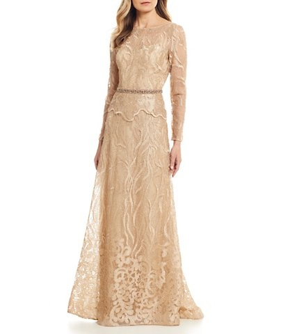 terani couture formal bridesmaid wedding party dresses Dillards Dresses For Weddings