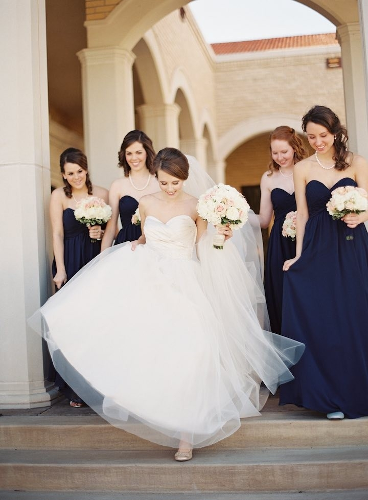 texas wedding exudes classic elegance modwedding Wedding Dresses Midland Tx