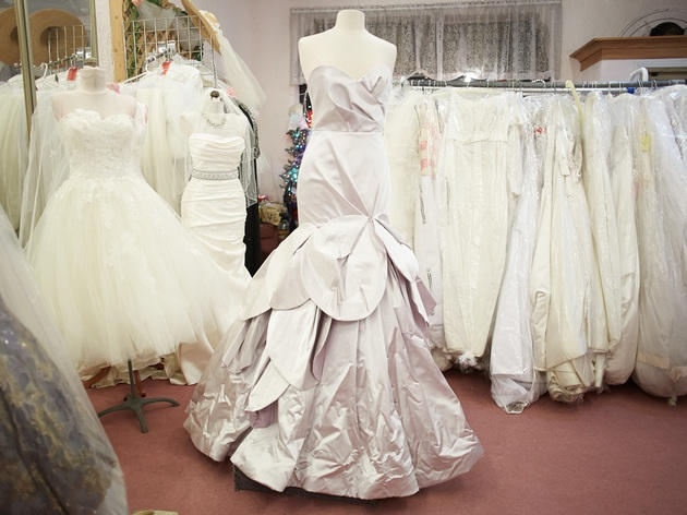 the best bridal shops in chicago for the perfect wedding dress Wedding Dress Consignment Denver