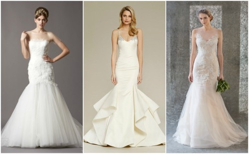 top 24 wedding dress styles for petite bride to be Wedding Dresses For Petite Brides