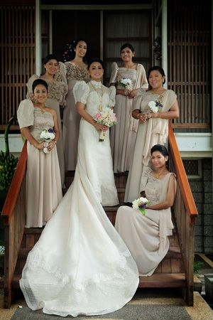 traditional gowns in 2019 filipiniana wedding filipiniana Traditional Filipino Wedding Dress