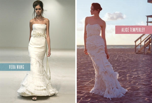 used wedding dresses once wed Reused Wedding Dresses